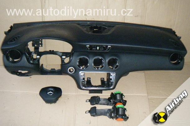 Airbag Mercedes A,W 176