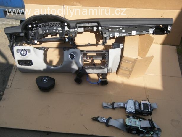 Airbag Mercedes CLS,W218