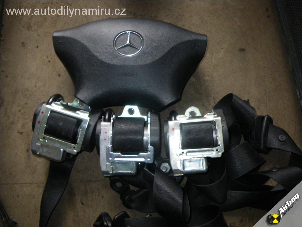 Airbag Mercedes sprinter