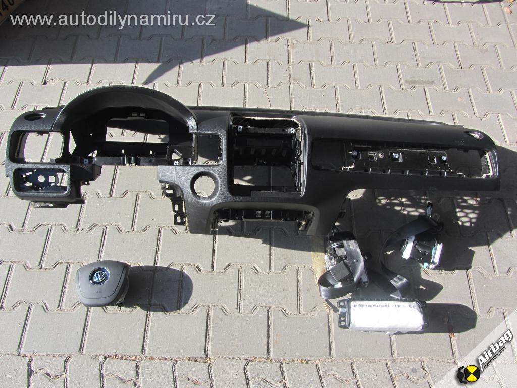 Airbag VW Touareg,7P0