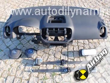 Airbag VW Golf 5,6 plus,5M1,521