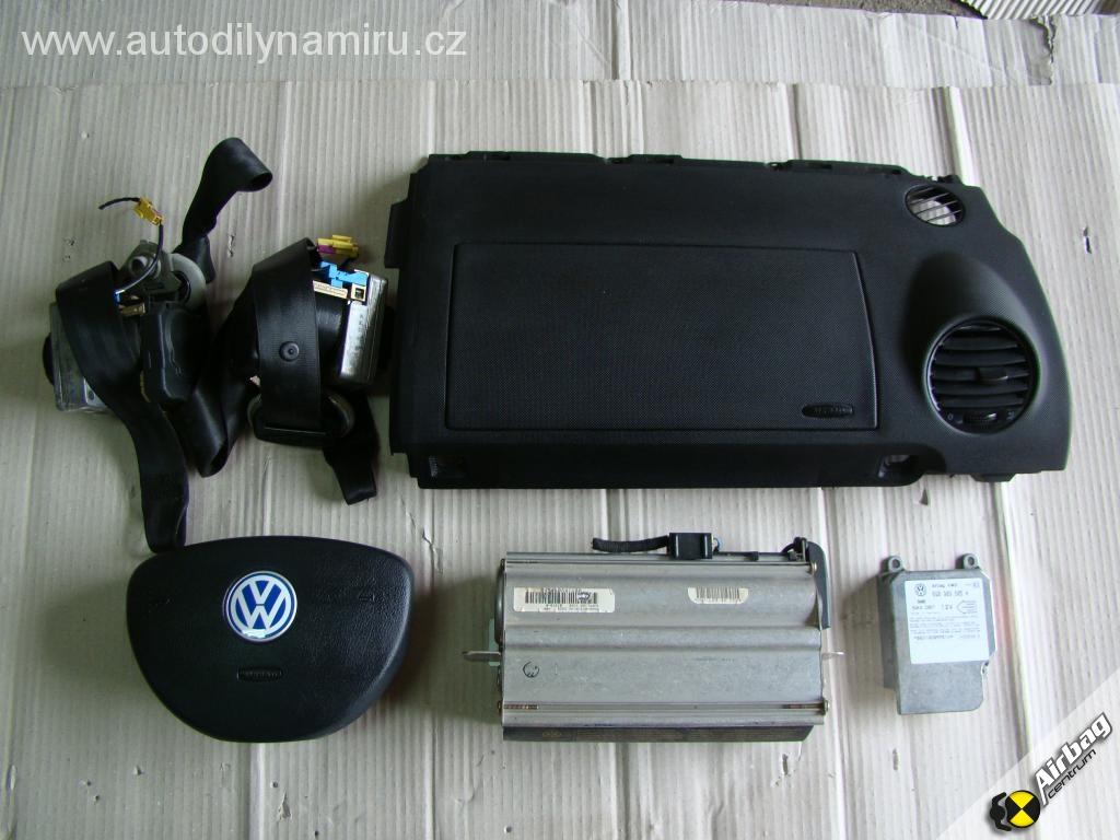Airbag VW New Beetle,1Y7