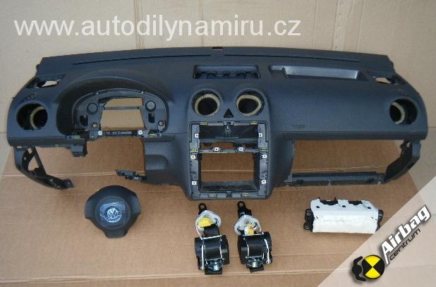 Airbag VW caddy,2Ka,2KB
