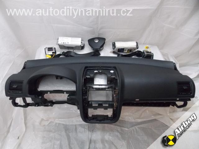 Airbag VW Jetta IV,164