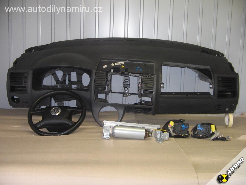 Airbag VW TRANSPORTER T5