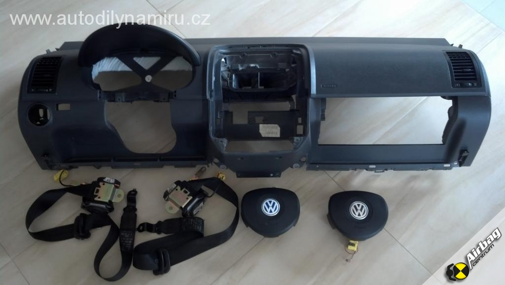Airbag VW POLO,9N