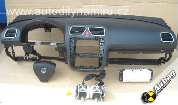 Airbag VW SCIROCCO,137