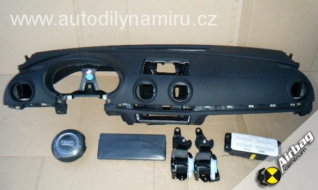 audi a3 8V0 airbag