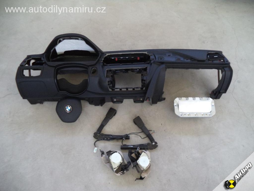 bmw 3 gt airbag