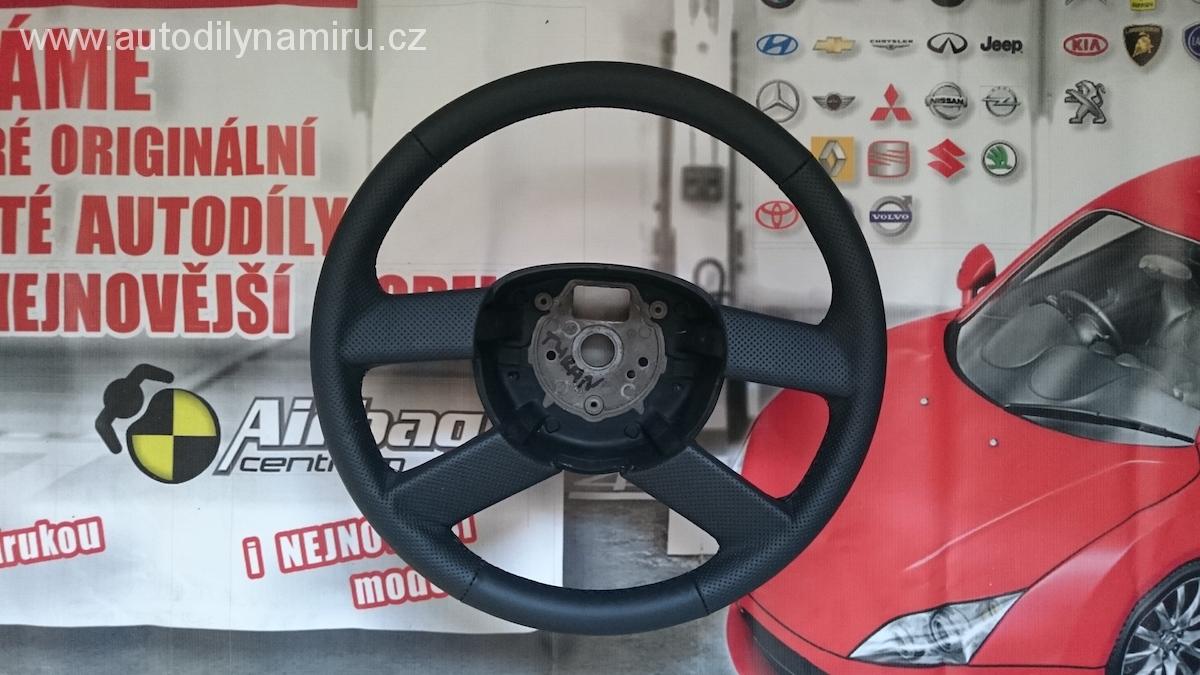 Volant VW Touran