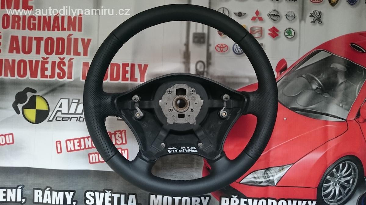 Volant Mercedes-benz Vito/Viano