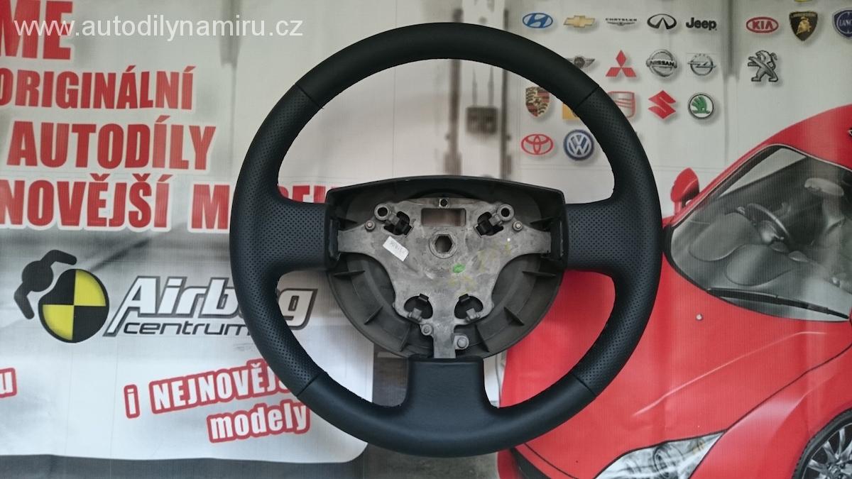 Volant Ford Fiesta