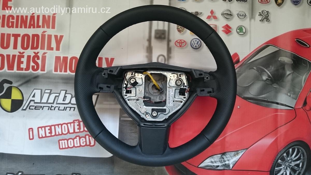 Volant Opel Astra H MFL