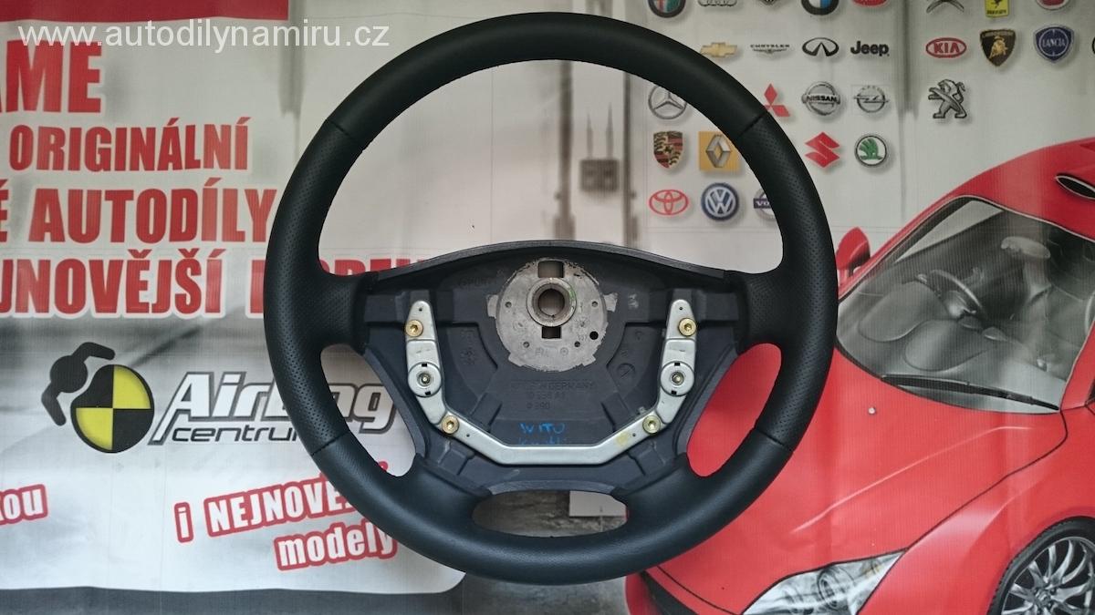 Volant Mercedes-benz Vito