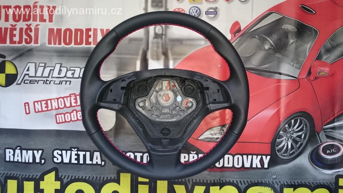 Volant Fiat Brava MFL Červená nit