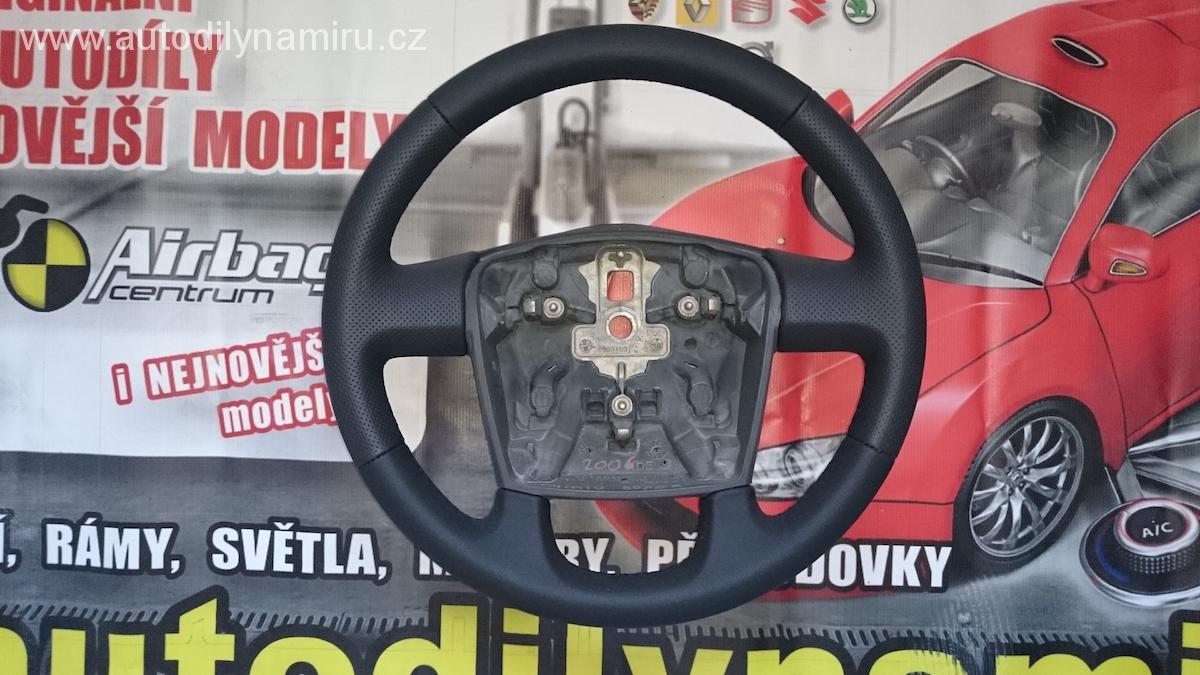 Volant Ducato Boxer