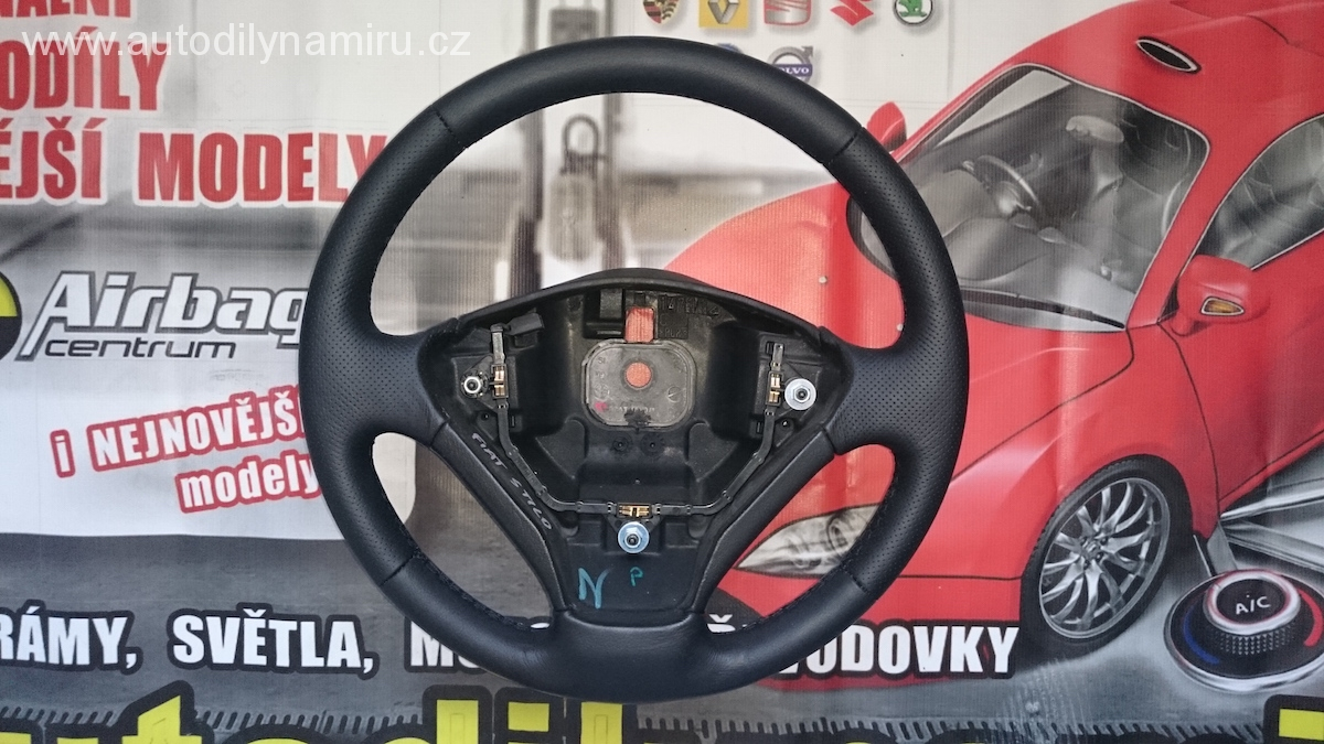 Volant Fiat Stilo