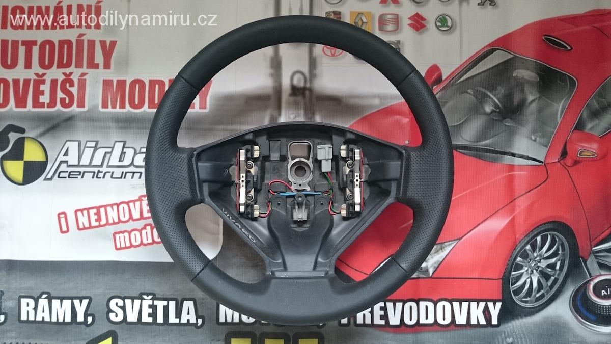 Volant Opel Vivaro