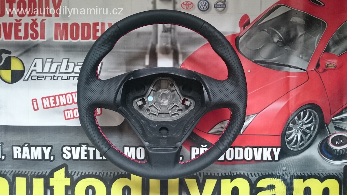 Volant Fiat Bravo II