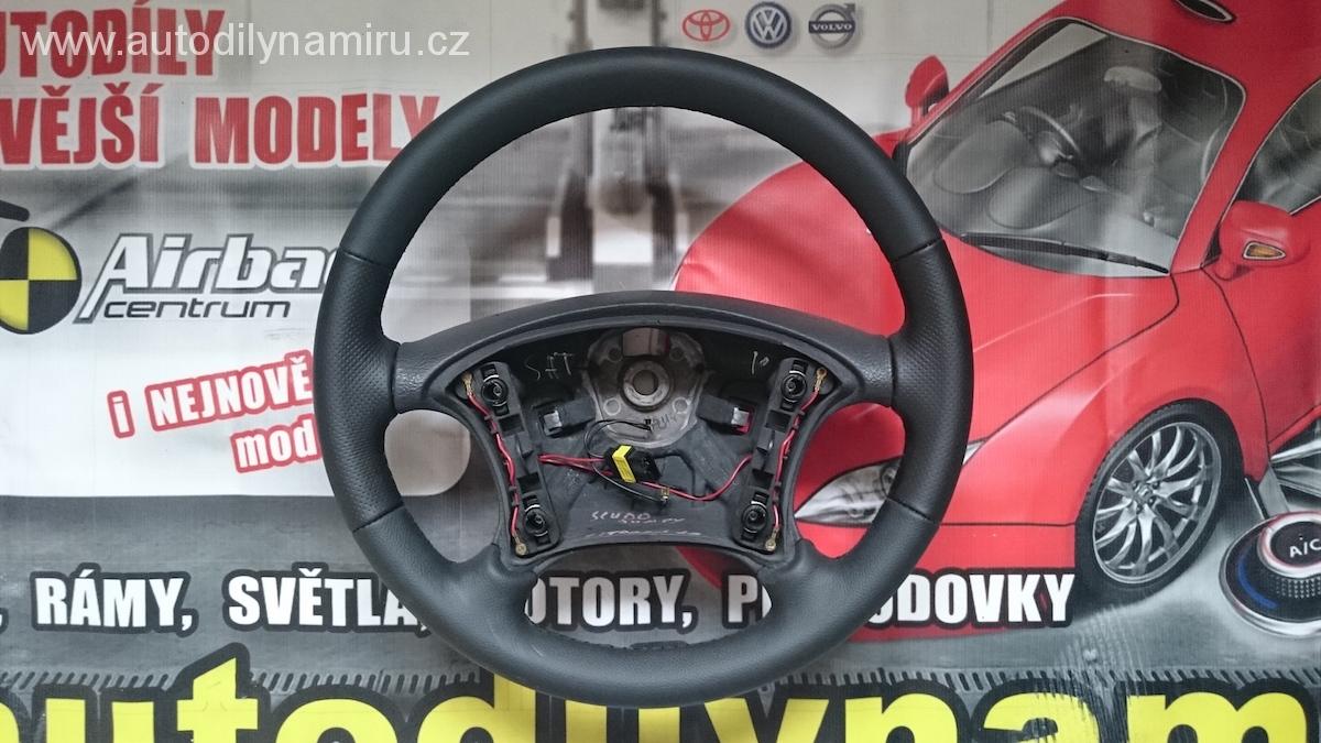 Volant Citroen C5, Jumpy, Scudo