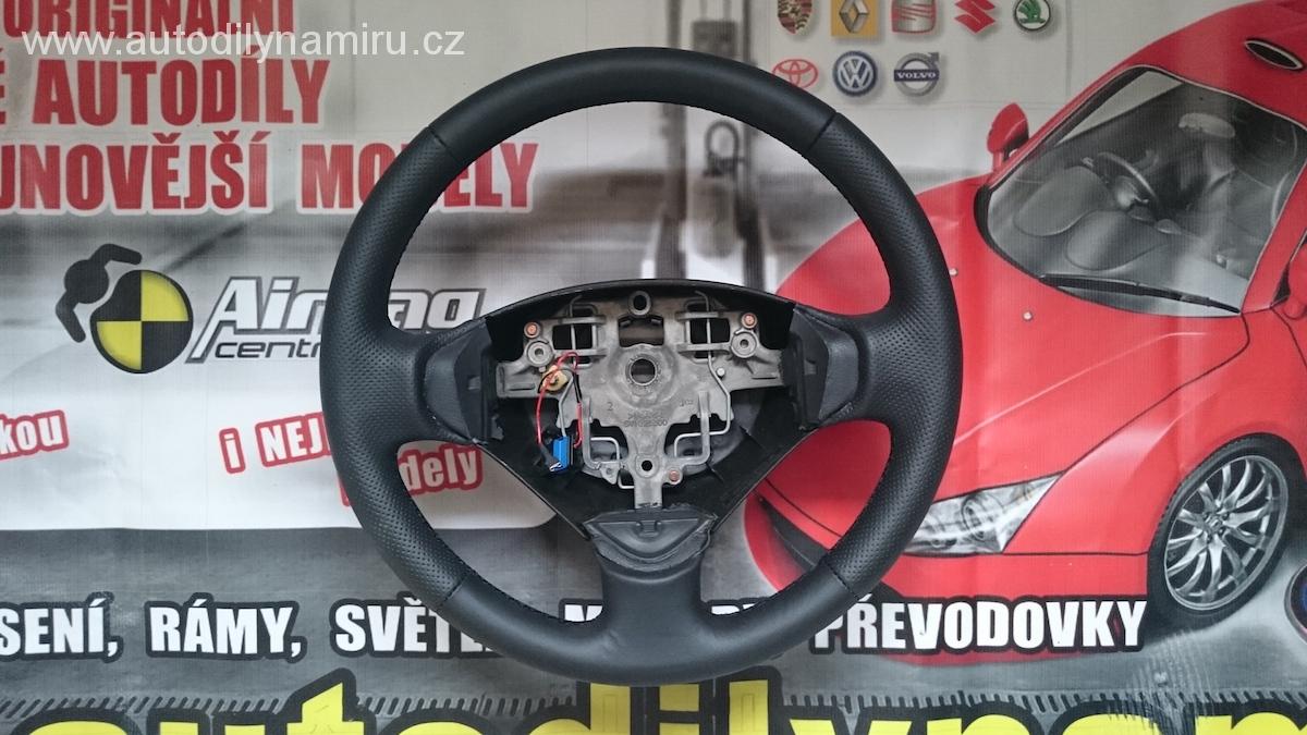 Volant Peugeot Expert