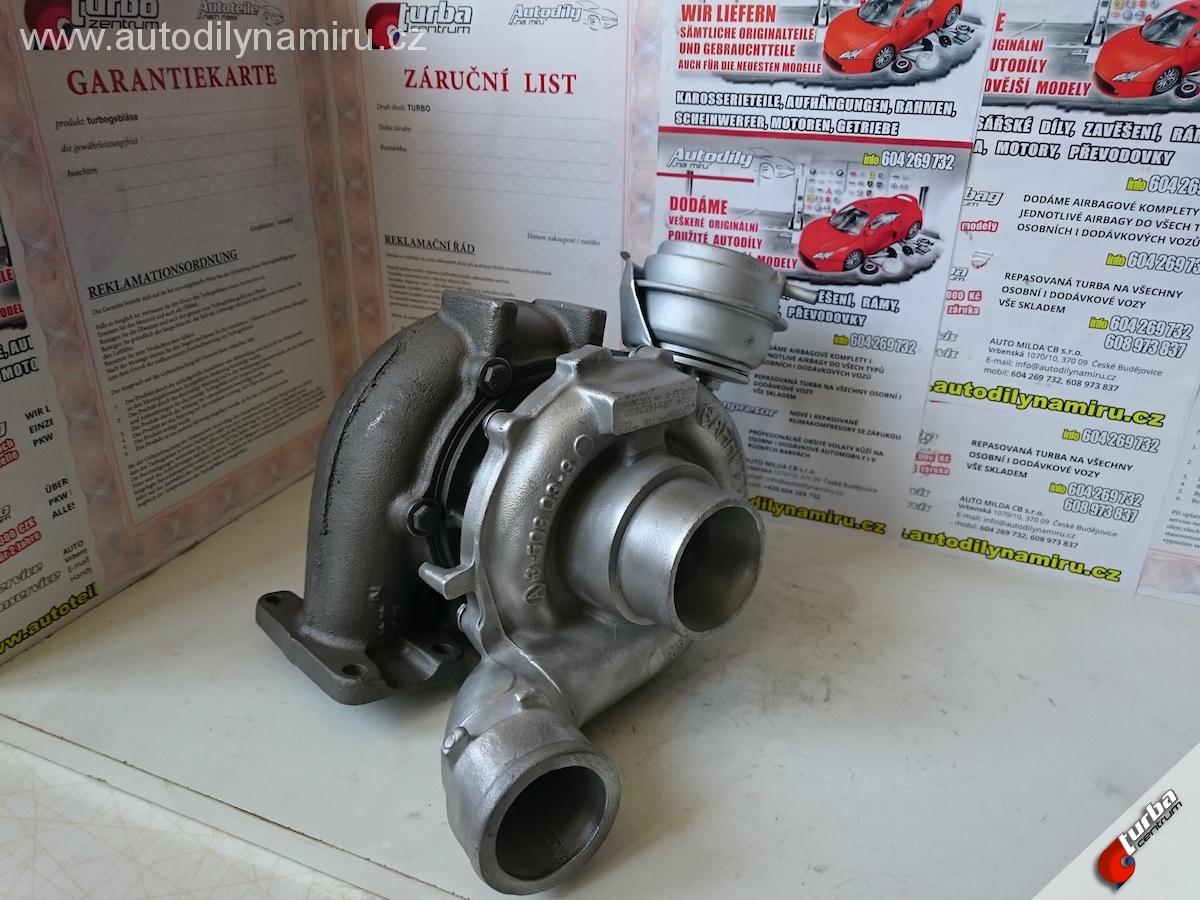 Turbo 454135-9