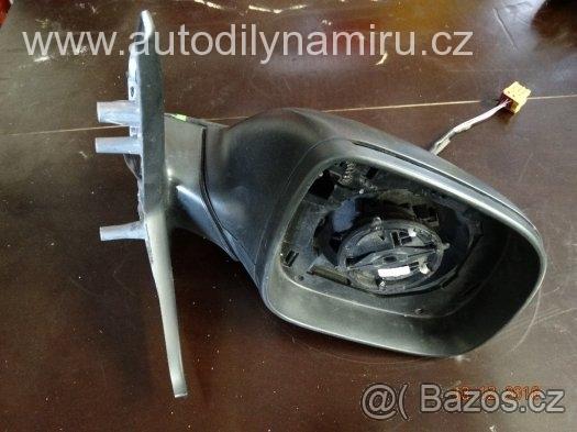 VW T5 lift zrcátko pravé 7E1 857 502 AN