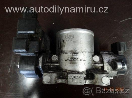 Toyota klapka 192300-2010 denso