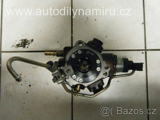 Naftové rail čerpadlo Bosch 0445010139 2.2hdi