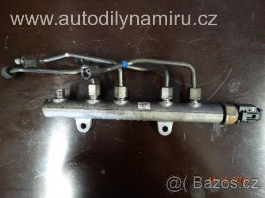 Rail rampa včetně čidla Hyundai-Kia 31400-4A700