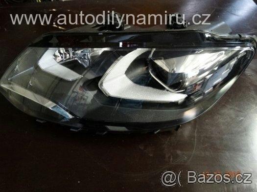 VW Sharan LED/Xenon levý 7N1 941 751