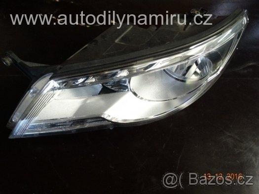 VW Tiguan leve světlo 5N1 941031