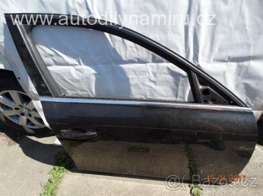 AUDI A4 B8 Dveře pravé přední