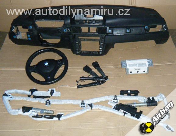 BMW E90 airbag