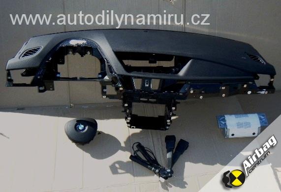 Airbag BMW X1,E84