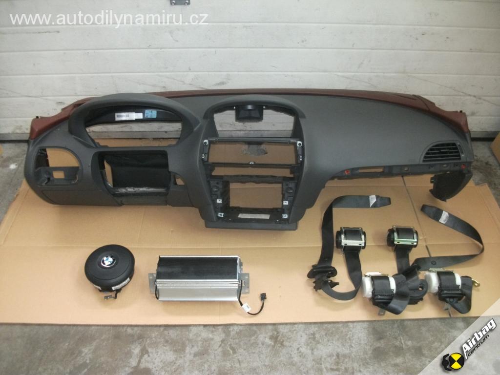 Airbag BMW E63