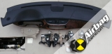 Airbag Mercedes CLS,W219