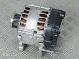 vw passat B6 2.0 tdi alternator