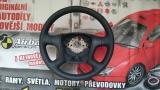 Volant Škoda Octavia II