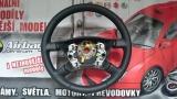 Volant VW Touran II
