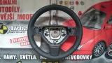 Volant Opel Zafira B