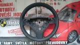 Volant Opel Astra H