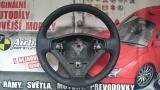 Volant Fiat Croma
