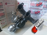 Turbo Seat Altea 2.0TDi