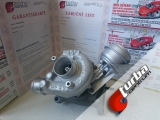 Turbo Audi A4 1.9tdi (B6)