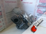 Turbo Ford Mondeo III 1.6TDCi