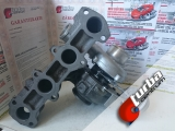 Turbo Opel Vectra C 1.9CDTi