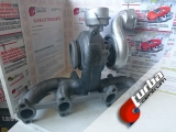 Turbo Ford Galaxy 1.9TDi