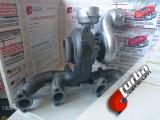 Turbo Seat Toledo II 1.9TDi