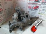 Turbo Seat Cordoba 1.9tdi 85kw